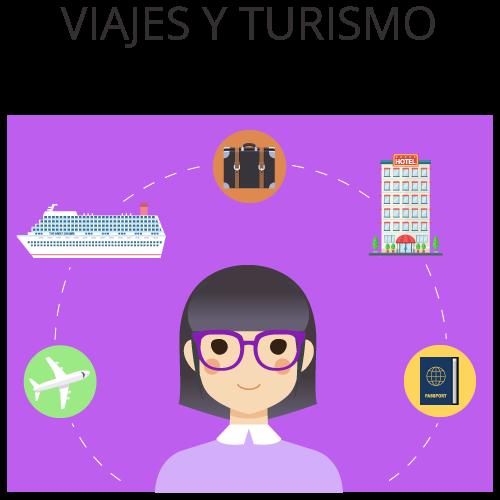 Xeerpa en Viajes y Turismo