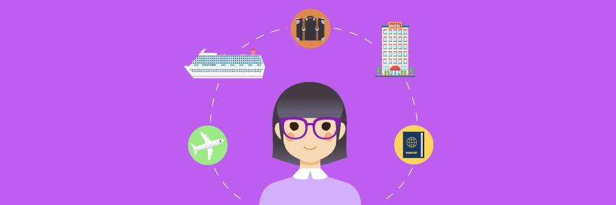 Webinar para el sector de Turismo, Transporte y Hostelería