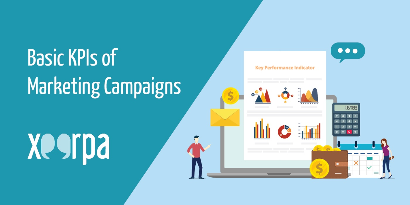 Basic KPIs of Marketing Campaigns