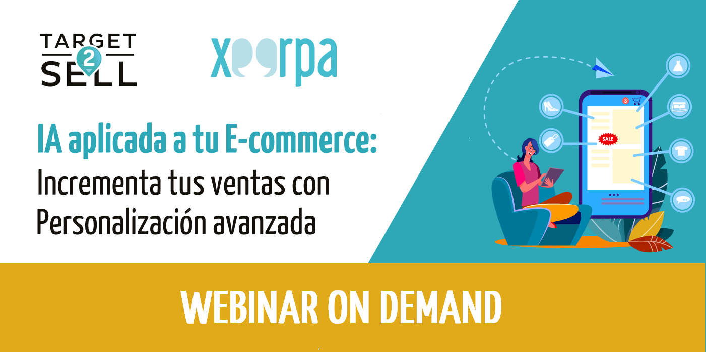 Webinar IA en e-commerce